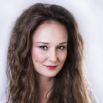 Barbora Šebestíková