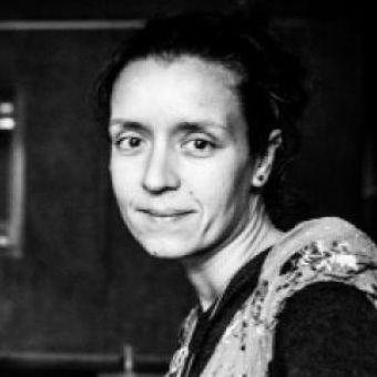 Dora Bouzková