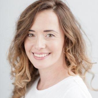 Kristína Thótová