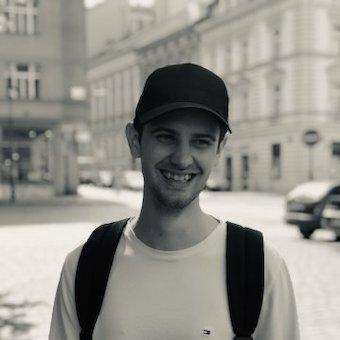 Martin Cikán