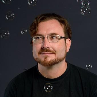 Martin Legerski