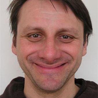 Radek Holub