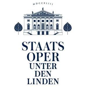 Berlínská státní opera