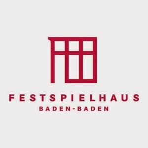 Festspielhaus v Baden-Badenu